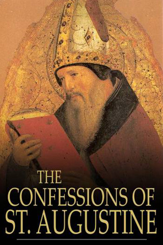 Confessions by St. Augustine - Book Report/Review Example